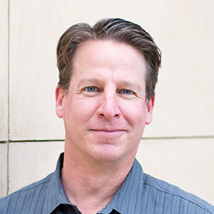 Photo of Doug Folden, Malwarebytes VP of People